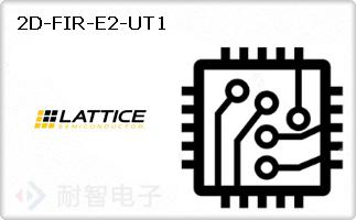 2D-FIR-E2-UT1