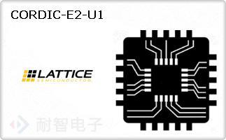 CORDIC-E2-U1