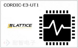 CORDIC-E3-UT1