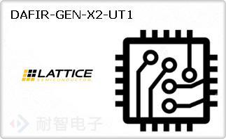 DAFIR-GEN-X2-UT1