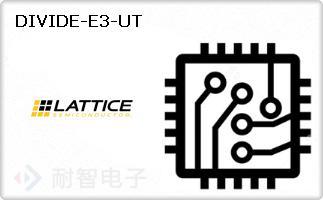 DIVIDE-E3-UT
