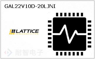 GAL22V10D-20LJNI