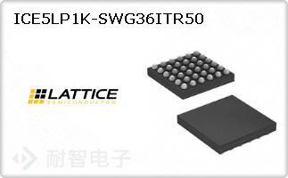 ICE5LP1K-SWG36ITR50