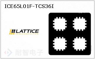 ICE65L01F-TCS36I
