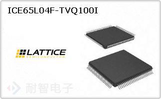 ICE65L04F-TVQ100I