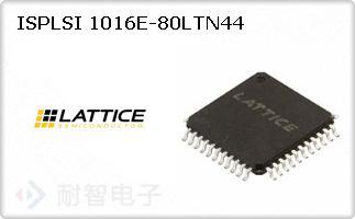 ISPLSI 1016E-80LTN44