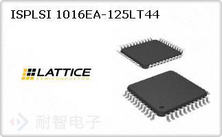 ISPLSI 1016EA-125LT44的图片