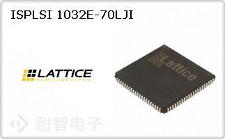 ISPLSI 1032E-70LJI