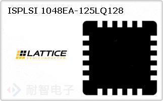 ISPLSI 1048EA-125LQ128