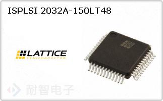 ISPLSI 2032A-150LT48