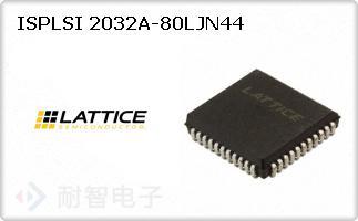 ISPLSI 2032A-80LJN44