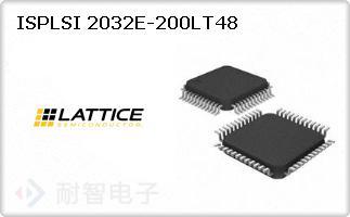 ISPLSI 2032E-200LT48