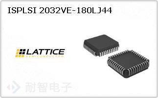 ISPLSI 2032VE-180LJ44