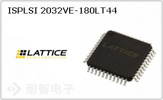 ISPLSI 2032VE-180LT44