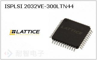 ISPLSI 2032VE-300LTN44
