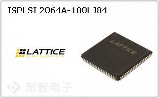 ISPLSI 2064A-100LJ84