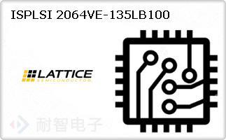 ISPLSI 2064VE-135LB100