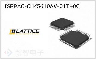 ISPPAC-CLK5610AV-01T