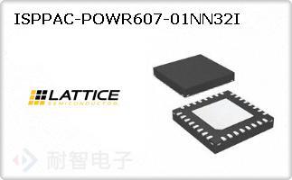 ISPPAC-POWR607-01NN3
