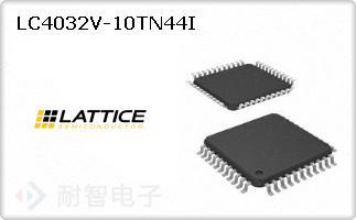 LC4032V-10TN44I