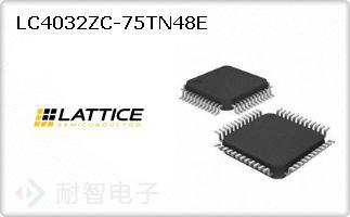 LC4032ZC-75TN48E