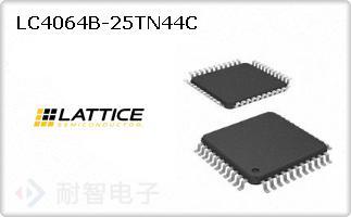 LC4064B-25TN44C