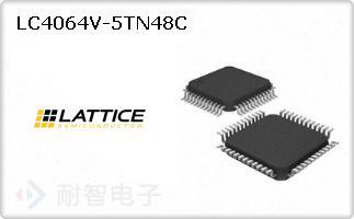LC4064V-5TN48C
