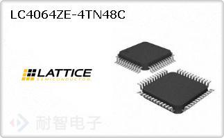 LC4064ZE-4TN48C