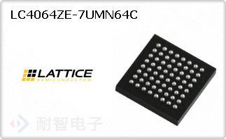 LC4064ZE-7UMN64C