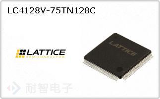 LC4128V-75TN128C