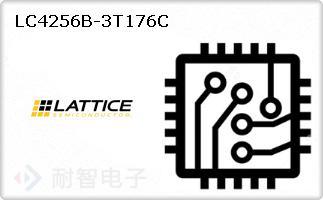 LC4256B-3T176C