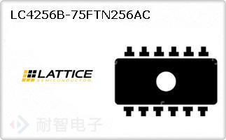 LC4256B-75FTN256AC的图片