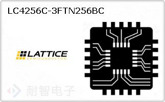 LC4256C-3FTN256BC