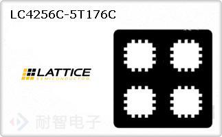 LC4256C-5T176C