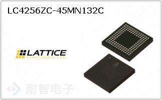 LC4256ZC-45MN132C