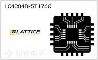 LC4384B-5T176C