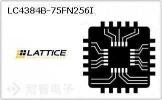 LC4384B-75FN256I