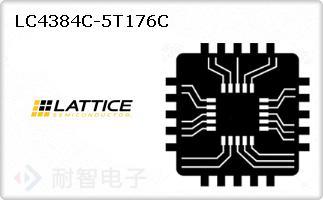 LC4384C-5T176C