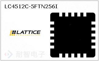 LC4512C-5FTN256I