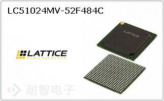 LC51024MV-52F484C