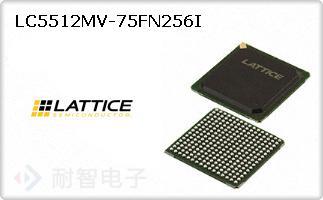 LC5512MV-75FN256I
