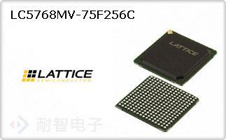 LC5768MV-75F256C