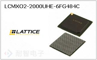 LCMXO2-2000UHE-6FG484C