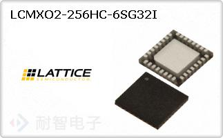LCMXO2-256HC-6SG32I的图片