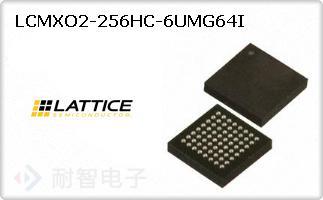 LCMXO2-256HC-6UMG64I