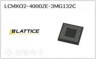 LCMXO2-4000ZE-3MG132C