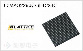 LCMXO2280C-3FT324C