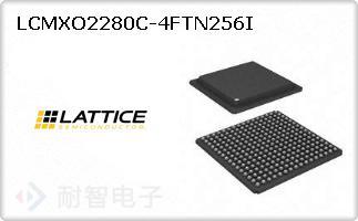 LCMXO2280C-4FTN256I