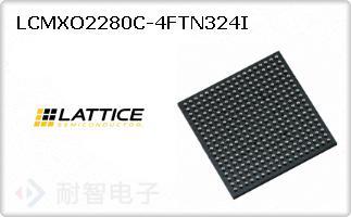 LCMXO2280C-4FTN324I