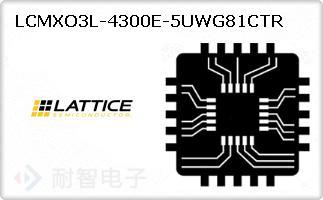 LCMXO3L-4300E-5UWG81CTR